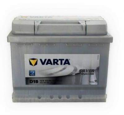 VARTA 63AH